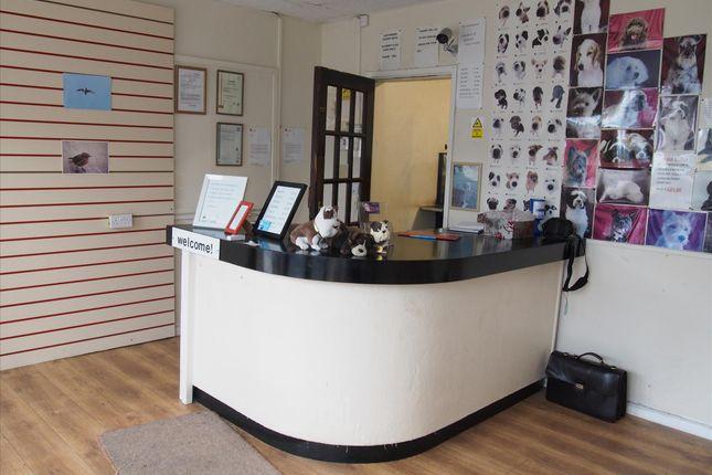 Thumbnail Retail premises for sale in Pets, Supplies & Services M41, Urmston, Lancashire
