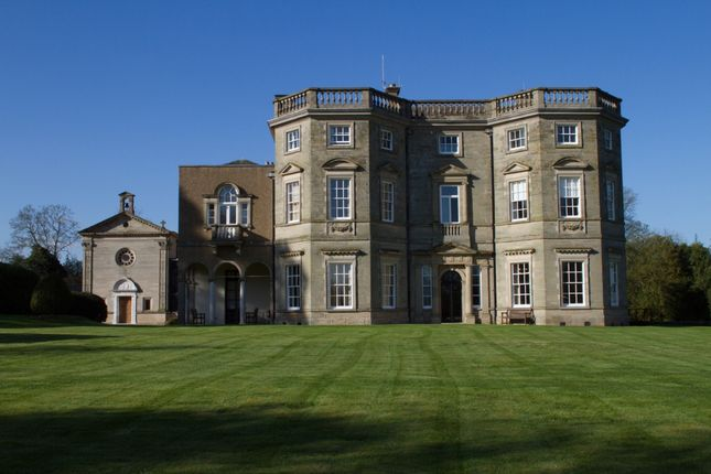 Thumbnail Property for sale in Dunsmore Hall, Bourton On Dunsmore