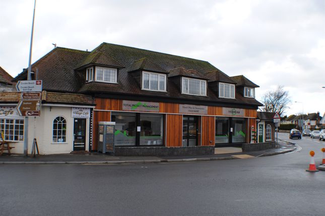 Thumbnail Maisonette for sale in Cooden Sea Road, Bexhill-On-Sea
