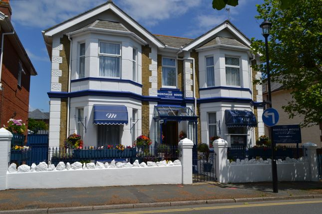 Thumbnail Hotel/guest house for sale in Station Avenue, Sandown