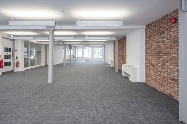 Thumbnail Office to let in Laystall Street, Farringdon, London, UK