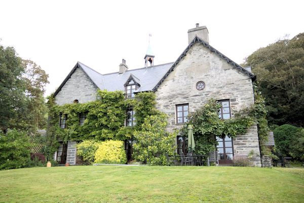 Thumbnail Country house for sale in ., Aberdovey
