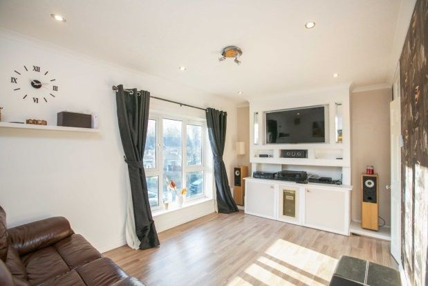 Thumbnail Flat to rent in Southfields, Knutsford