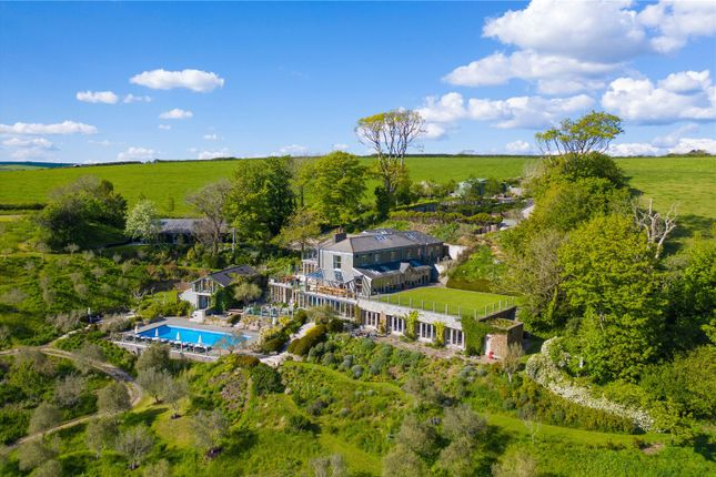 Thumbnail Property for sale in Dartmouth, Devon