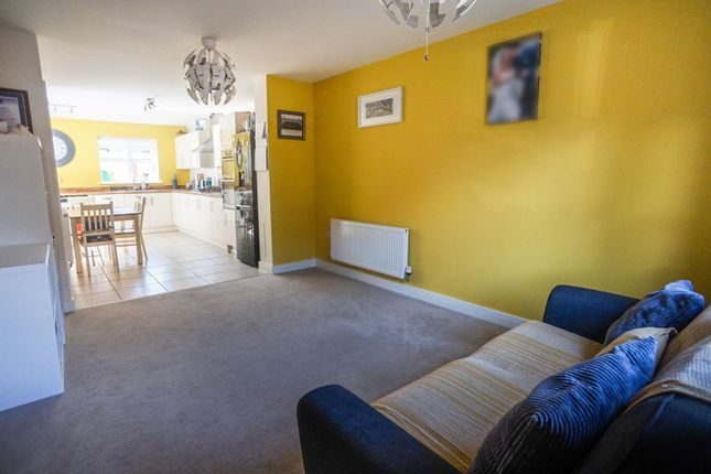 Family Room of Ivy Bank, Witham St Hughs LN6