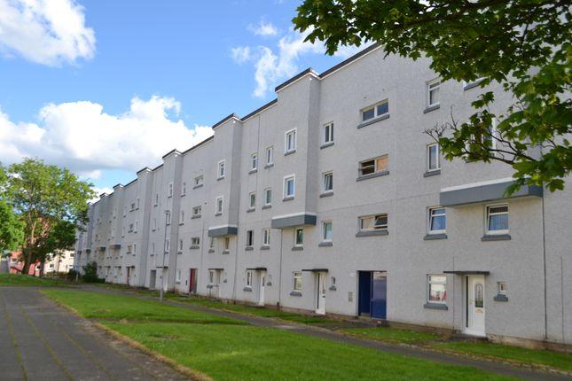 Exterior of Spruce Road, Cumbernauld G67