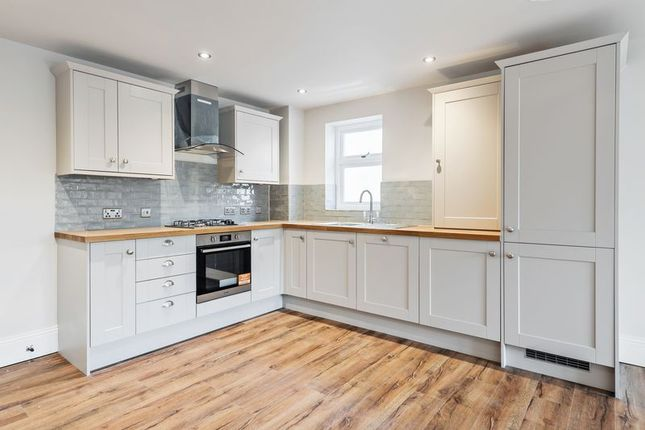 Kitchen of Ashton Court, 2A Clarence Crescent, Sidcup DA14