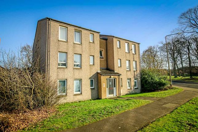 Thumbnail Flat to rent in Maryfield Park, Mid Calder