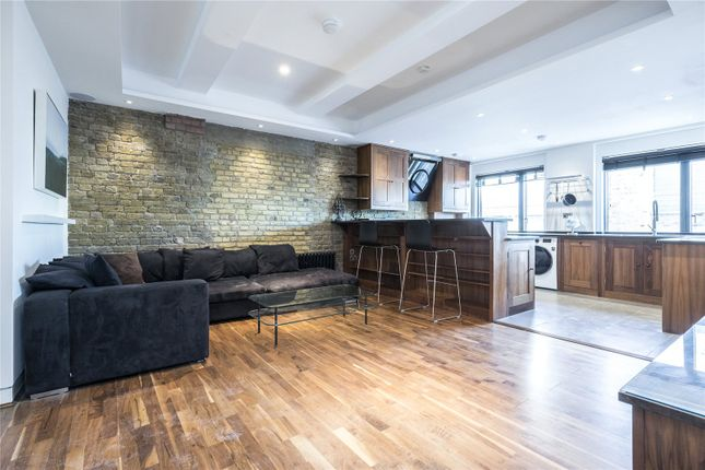 Thumbnail Property to rent in Curtain Road, London