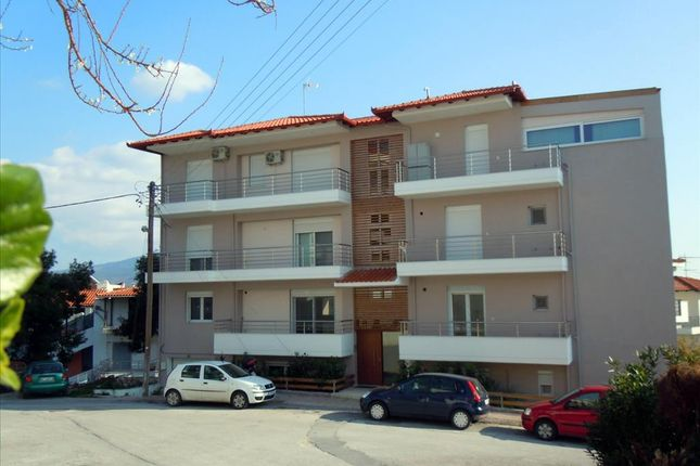 Thumbnail Apartment for sale in Neos Marmaras, Chalkidiki, Gr