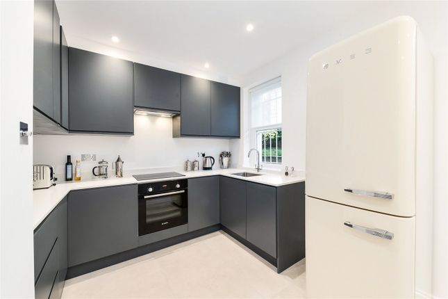 Kitchen of Lamont Road, London SW10