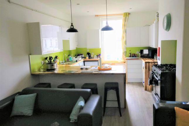 Kitchen of Hillside Avenue, Mutley, Plymouth PL4