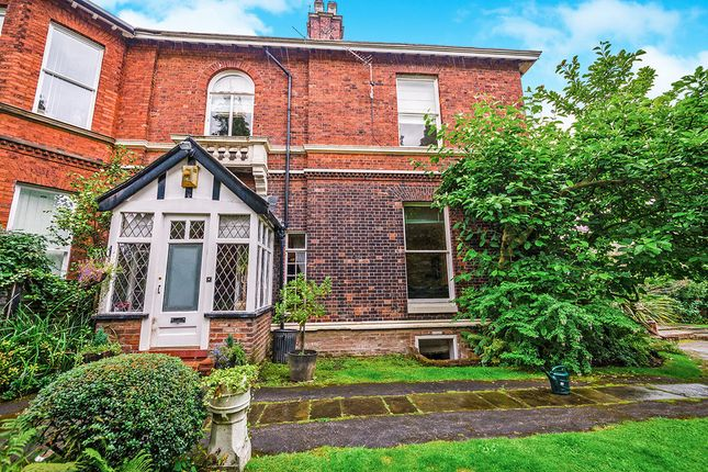 Thumbnail Semi-detached house for sale in Grange Park Road, Cheadle
