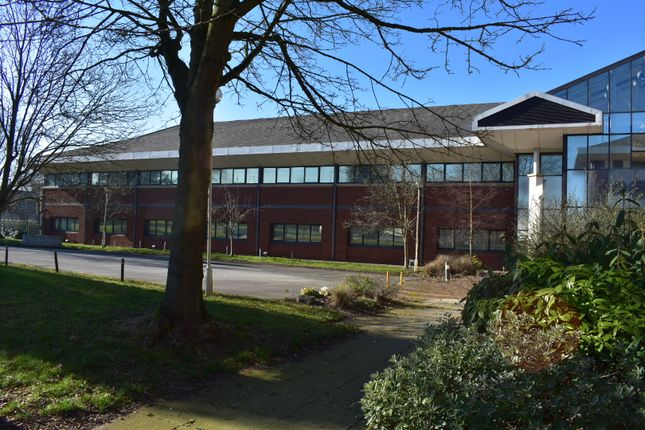 Thumbnail Office to let in Trent House, Victoria Road, Fenton, Stoke-On-Trent, Staffordshire
