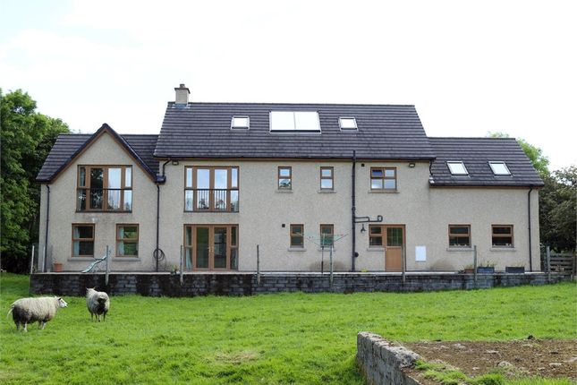 Thumbnail Detached house for sale in Gortacloghan Road, Garvagh, Coleraine, County Londonderry