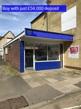 Thumbnail Leisure/hospitality for sale in NN14, Rothwell, Northamptonshire