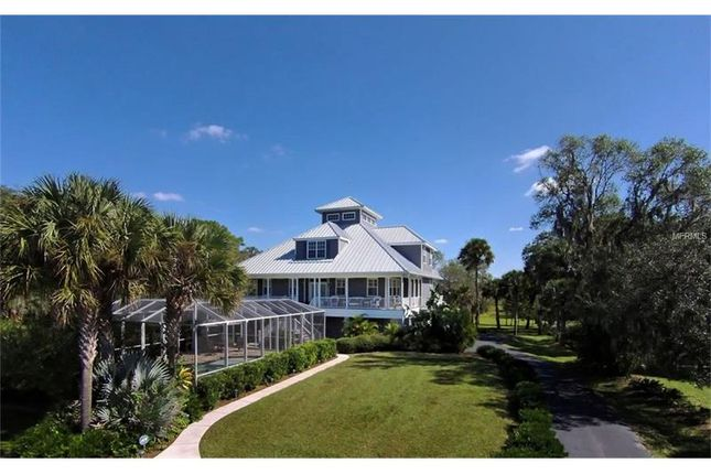Thumbnail Property for sale in 4636 Hidden River Rd, Sarasota, Florida, 34240, United States Of America