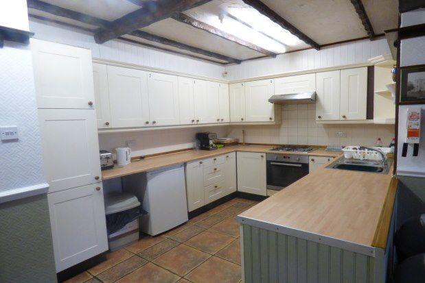 Thumbnail Flat to rent in Chapel Lane, Preston
