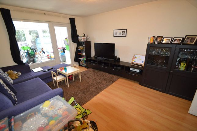 Thumbnail Terraced house to rent in William Booth Road, London