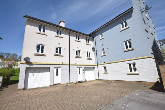 Thumbnail Town house for sale in Watch House Place, Port Marine, Portishead