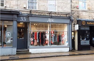 Thumbnail Retail premises to let in 33 St. Marys Street, Stamford, Lincolnshire