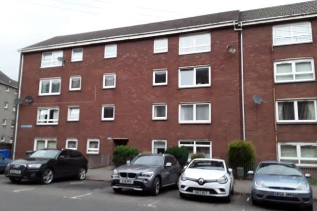 2 bed flat to rent in Hamilton Road, Rutherglen, Glasgow