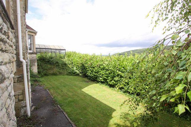 Garden of Brimscombe Hill, Brimscombe GL5