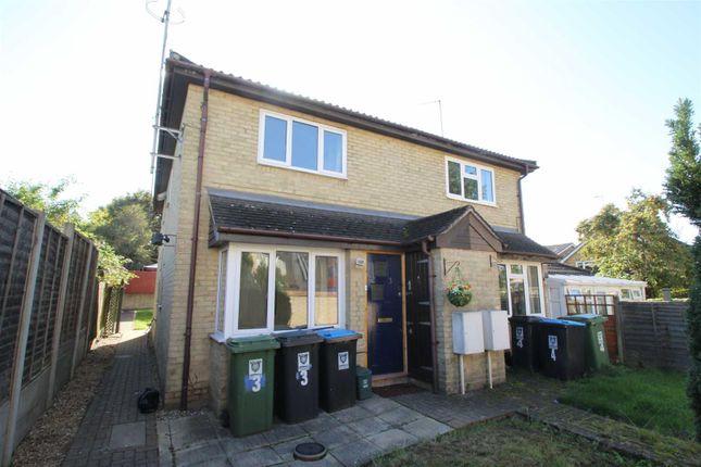 1 bed terraced house to rent in Katherine Close, Hemel Hempstead