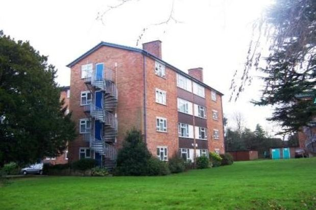 Thumbnail Flat to rent in Torrington Drive, Wirral