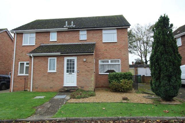 Thumbnail Property to rent in Craven Court, Fareham