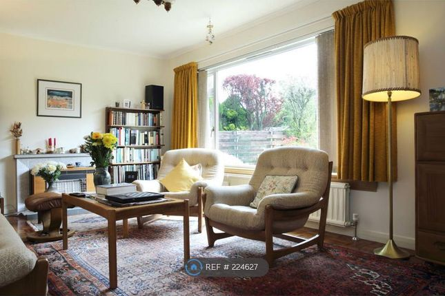 Thumbnail Detached house to rent in Dalmahoy Crescent, Edinburgh