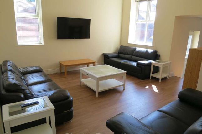 Thumbnail End terrace house to rent in Beaconsfield, Manchester