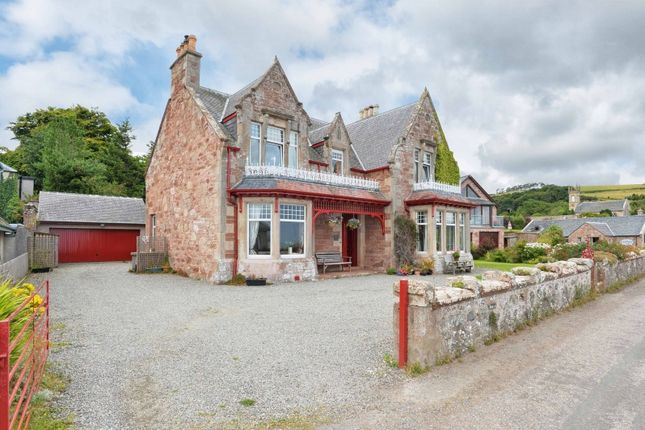 Thumbnail Property for sale in 12 Marine Terrace, Rosemarkie, Fortrose, Highland