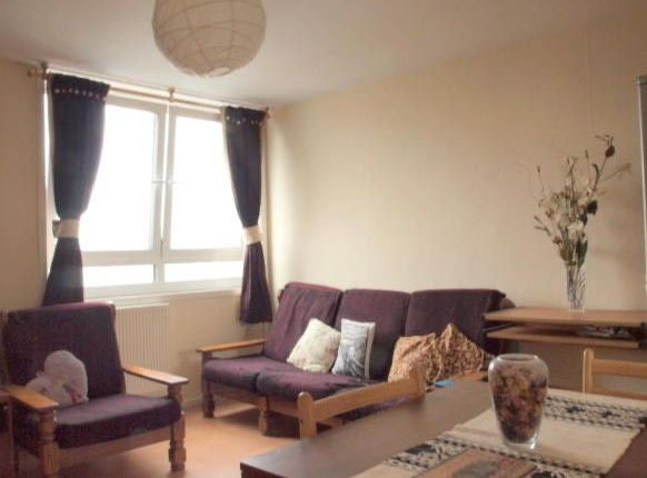 Thumbnail Flat to rent in Ward Point, Hotspur Street, London