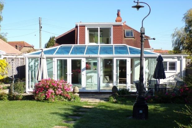 Thumbnail Detached house to rent in Wannock Lane, Willingdon, Eastbourne