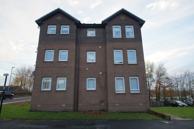 Dakala Court, Wishaw ML2