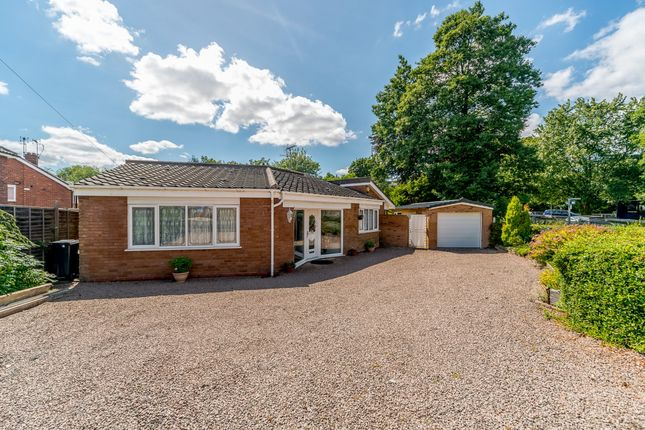 Thumbnail Bungalow for sale in Grange Road, Halesowen, West Midlands