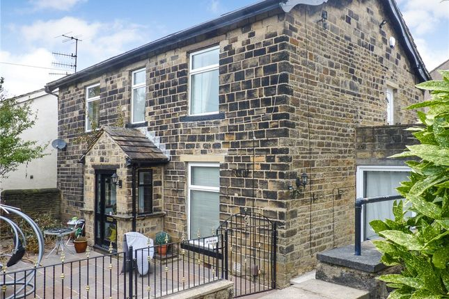 3 bed flat for sale in River Mount, Bradford Road, Riddlesden, Keighley BD21
