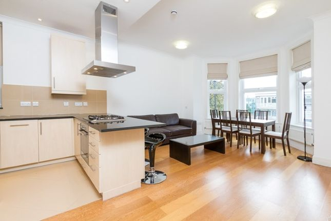 Thumbnail Flat to rent in Very Near Madeley Road Area, Ealing Broadway