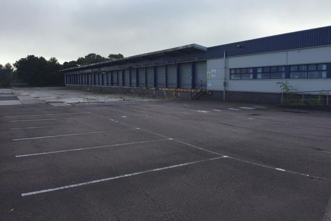 Thumbnail Warehouse to let in Unit, Unit 17 Pucklechurch Trading Estate, Becket Court, Pucklechurch