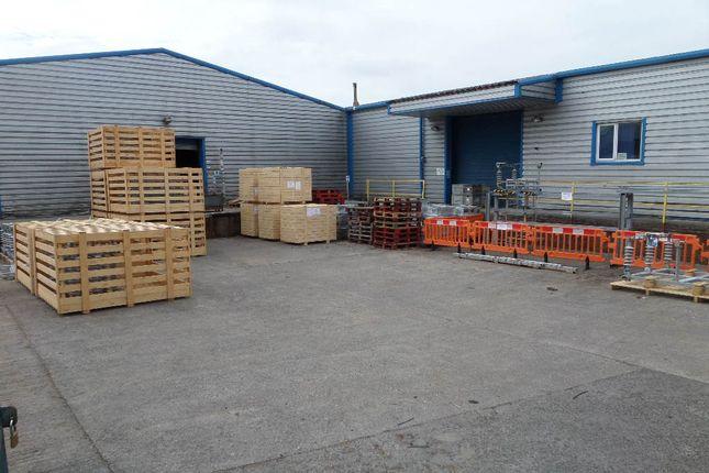 Thumbnail Industrial to let in Litchard Industrial Estate, Bridgend