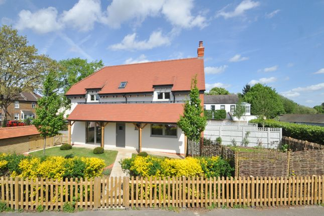 Thumbnail Detached house for sale in Call To View, Walpole Road, Bromley