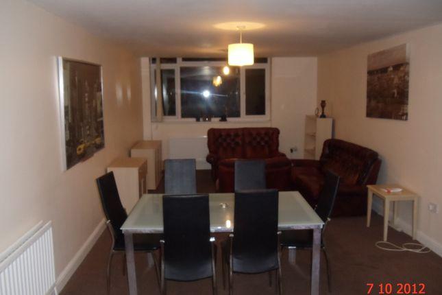 Thumbnail Maisonette to rent in Benton Road, High Heaton, Newcastle Upon Tyne
