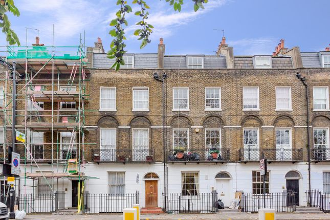 Thumbnail Town house for sale in London, London