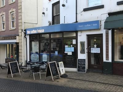 Thumbnail Restaurant/cafe for sale in Coffee House, 69 Fore Street, Brixham, Devon