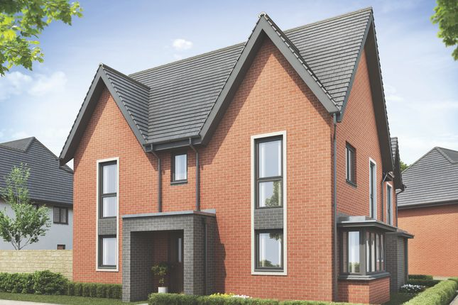 "Thumbnail Property for sale in ""The Aylesbury"" at Welton Lane, Daventry"