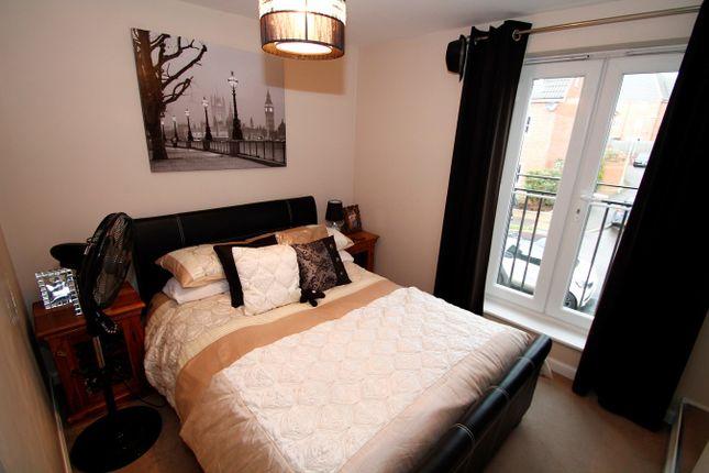 Bedroom 3 of Phoenix Way, Stowmarket IP14