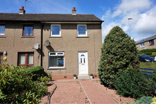 Front View of Dean Avenue, Dundee DD4