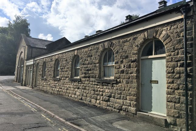 Thumbnail Warehouse to let in George Street, Buxton
