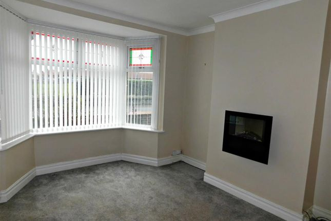 Thumbnail Semi-detached house to rent in Brightman Road, North Shields